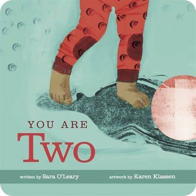 You Are Two - Sara O'Leary