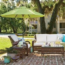Walmart Patio Umbrella Table by Decorating Stylish Artic Patio Umbrellas Target Combined With