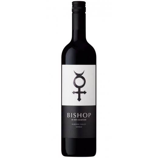Glaetzer Bishop Shiraz - 750ml