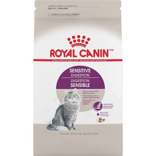 Royal Canin Feline Health Special 33 Dry Cat Food - 7lb