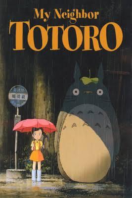 My Neighbor Totoro-Tonari no Totoro