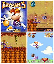 خبــر لعبة الاكشن والحركة Rayman-3