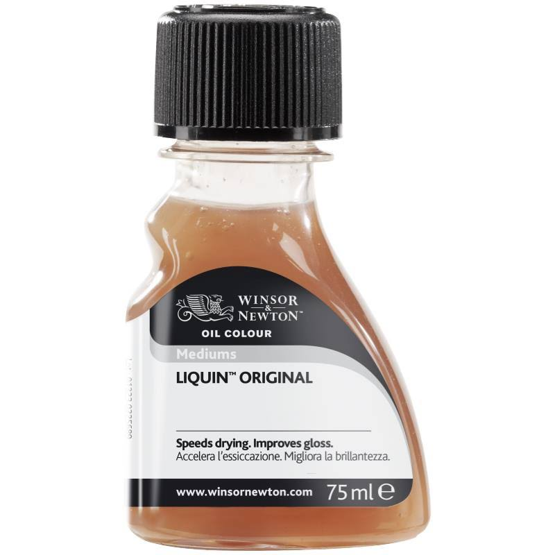 Winsor & Newton Liquin Original - Medium