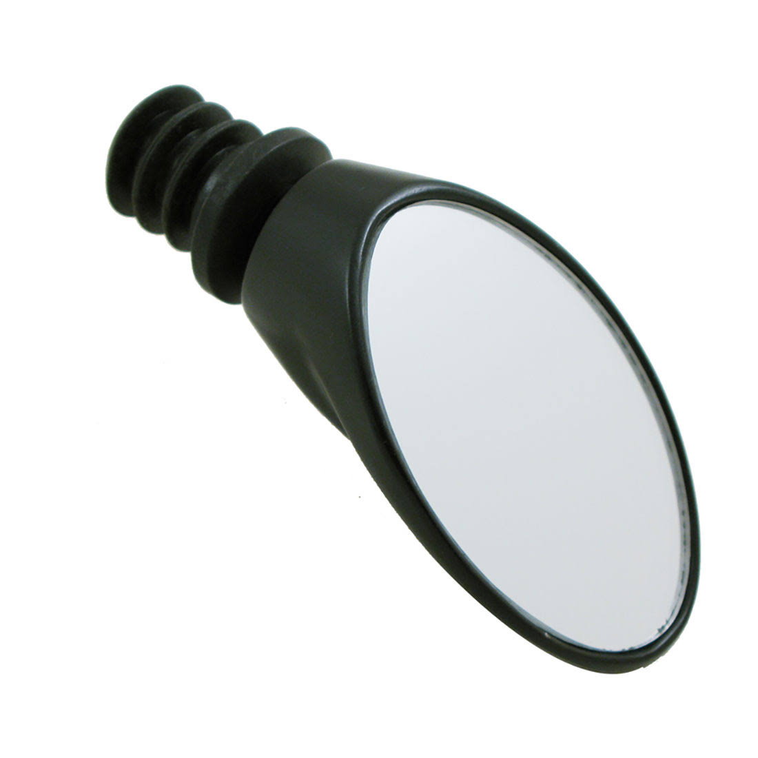 Bicycle Mirror Sunlite Pro Road Warrier Bar End Black Bike Gear