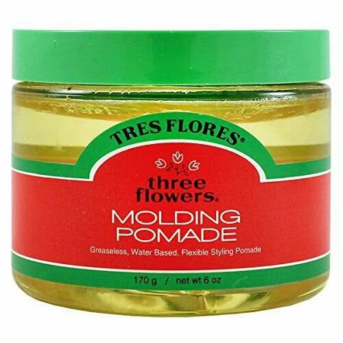 Three Flowers Moulding Pomade - 180ml