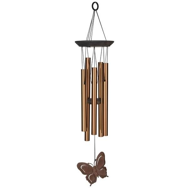 Woodstock Chimes My Butterfly Wind Chime