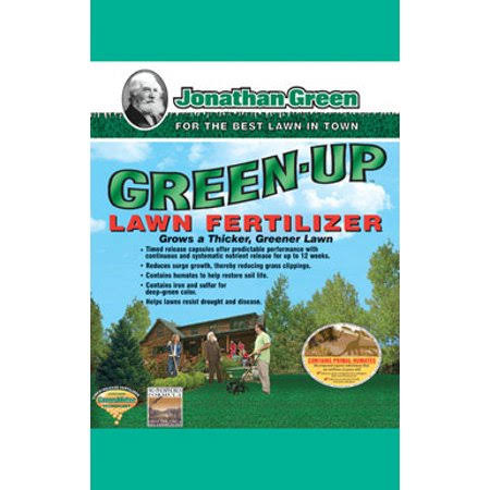 Jonathan Green Green Up Lawn Fertilizer - 45lbs