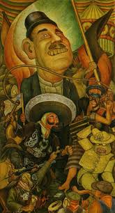 David Alfaro Siqueiros Famous Murals by 41 Best Arte Images On Pinterest Diego Rivera Mexican Artists