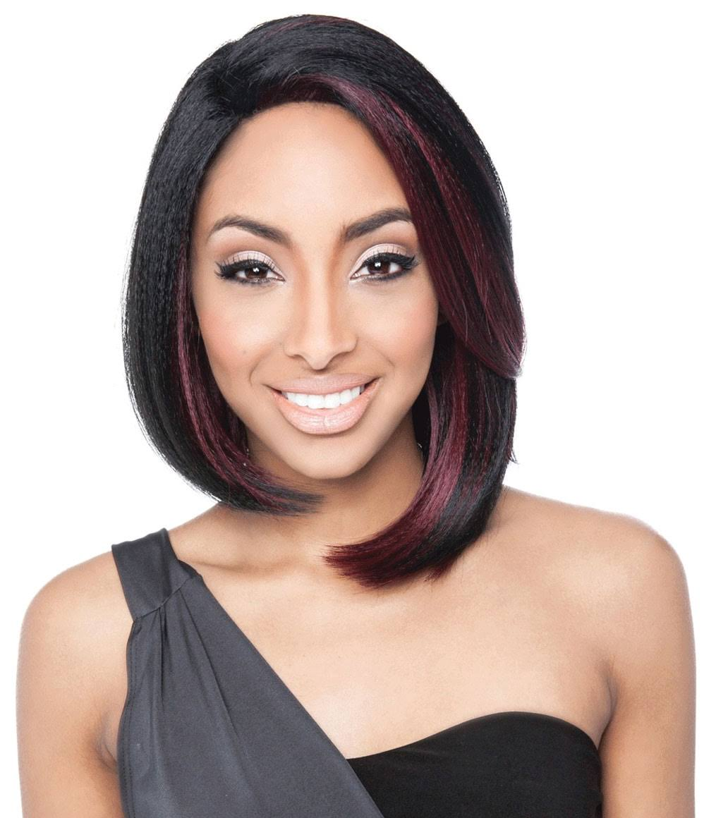 Isis Brown Sugar Human Hair Mix Wig BS116