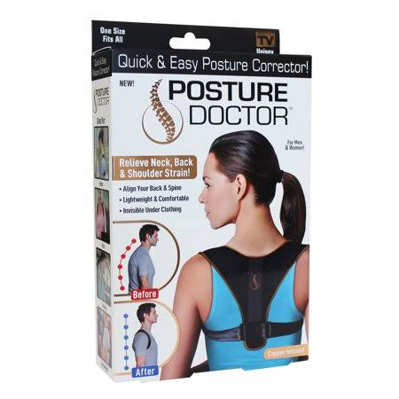 as Seen on TV Posture Doctor