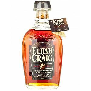 Elijah Craig Barrel Proof Bourbon - 750 ml bottle