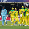 England vs Australia, Cricket World Cup 2019: live score and latest updates