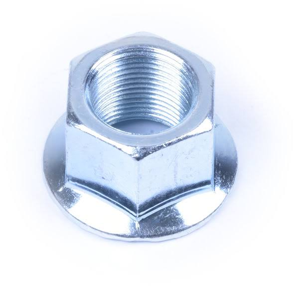Wheels Manufacturing Steel Axle Nuts - 14x1mm