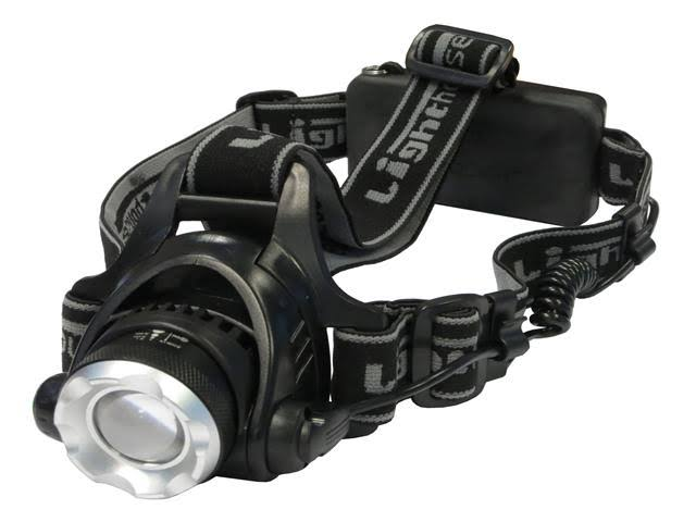 Lighthouse Elite Focus Rechargeable Headlight - 350 Lumens