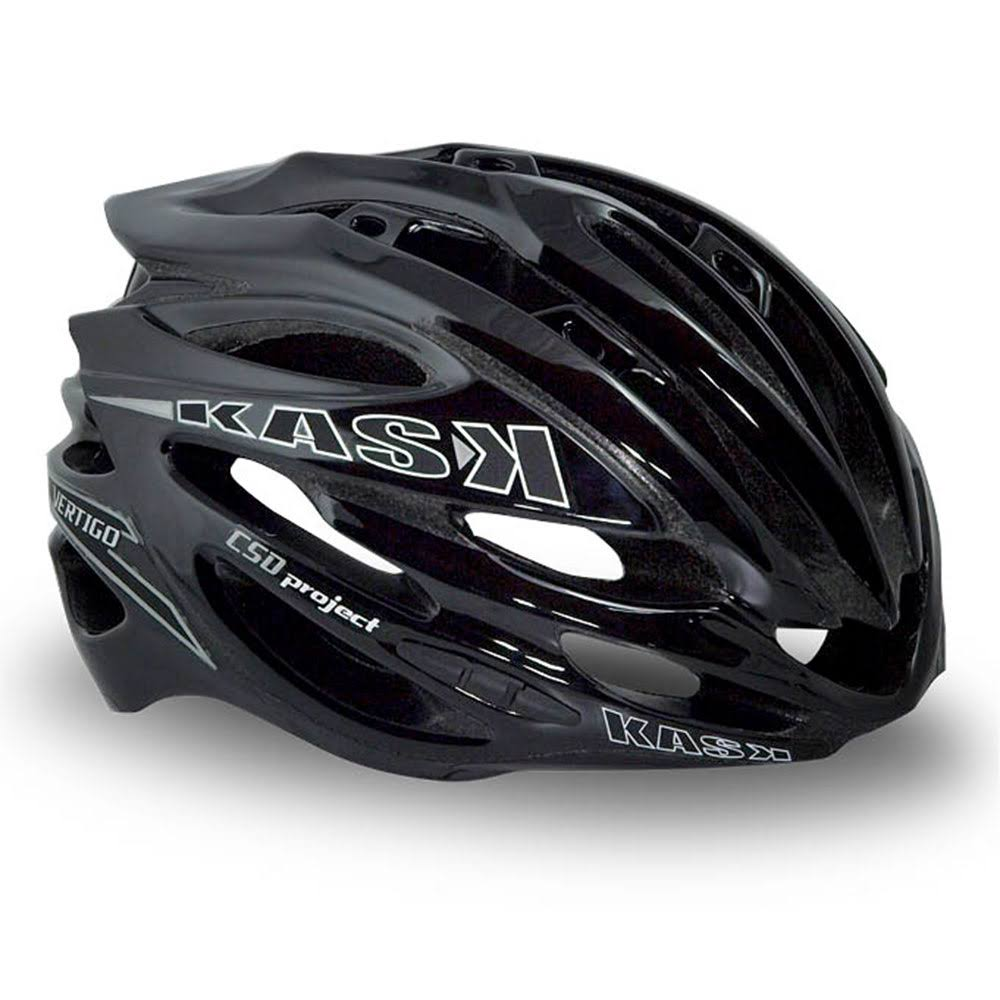 Kask Vertigo Black / Large