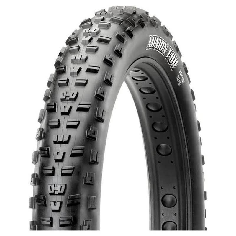 "Maxxis Minion Fbr Mountain Bike Tire - 26"" X 4.8"""