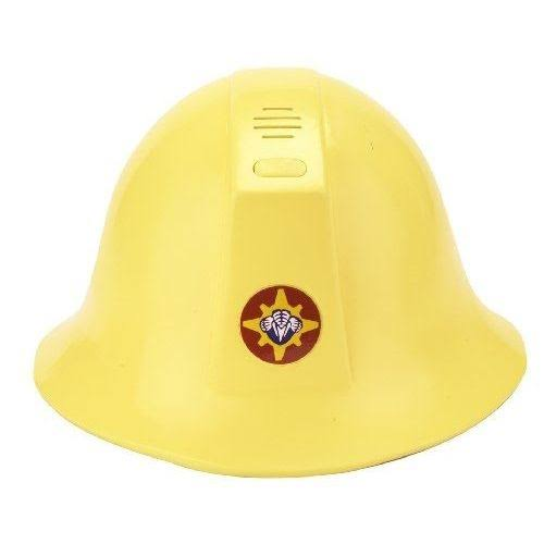 Fireman Sam Toy Helmet