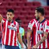Atlético Madrid es campeón de la liga española edición 2021