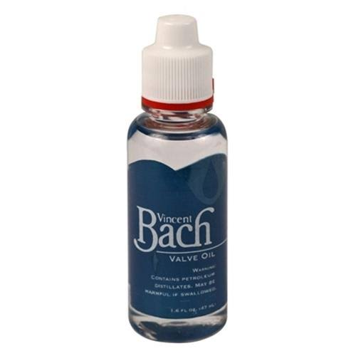 Bach 1885 Valve Oil - 1.6oz