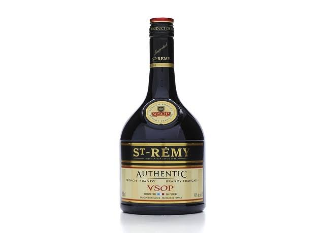 St. Remy French Brandy Authentic VSOP
