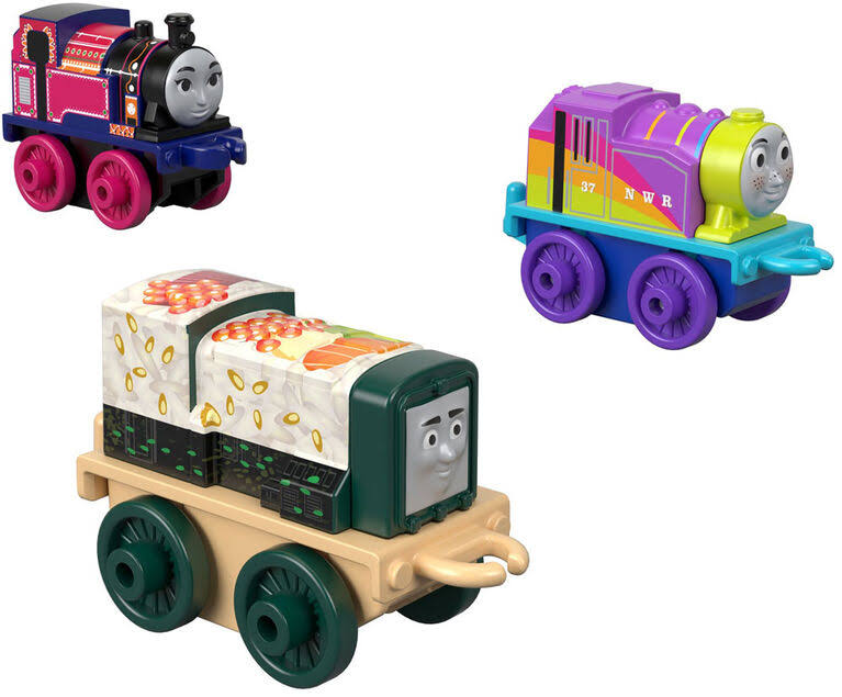 Thomas & Friends Toy, Thomas & Friends, Minis
