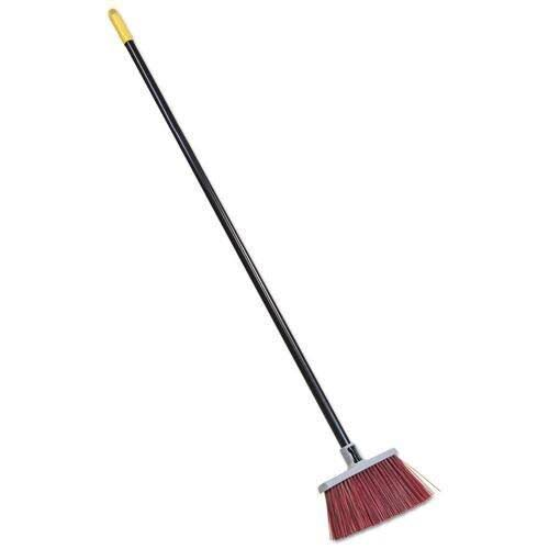 Quickie Bulldozer Super Stiff Angle Broom