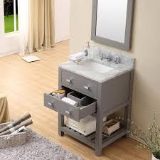 18 Inch Deep Bathroom Vanity Top by Best 25 24 Inch Bathroom Vanity Ideas On Pinterest 24 Bathroom