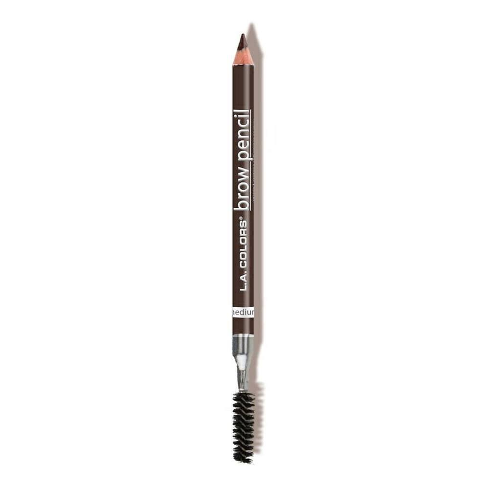 La Colors on Point Brow Pencil, CBP393 Medium Brown