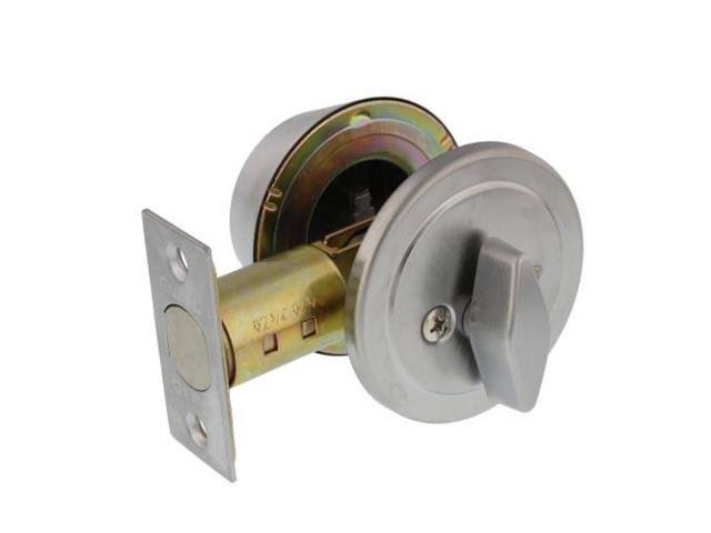 Guard Single Cylinder Deadbolt