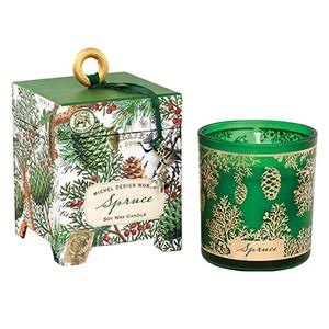 Michel Design Works - Spruce - 6.5 oz. Soy Wax Candle