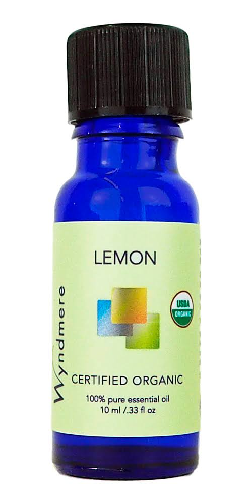 Wyndmere Lemon Essential Oil