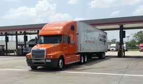Continental Truck Driver Training & Education School In Dallas, TX