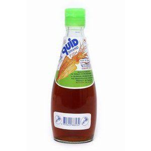 Squid Brand Fish Sauce - 300ml