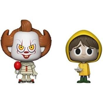 Funko Horror Pennywise and Georgie Figure - 10cm