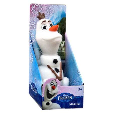 Disney Princess Frozen Collector Mini Toddler Doll Figure - Olaf, 3""