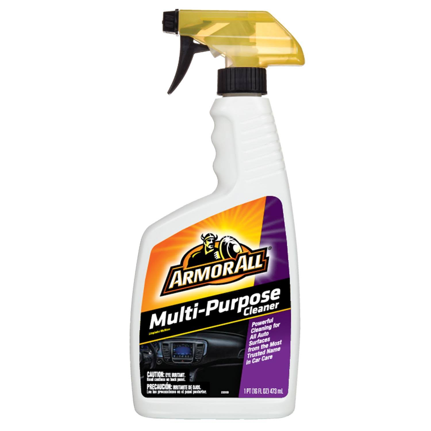 Armor All Multi-Purpose Auto Cleaner - 470ml