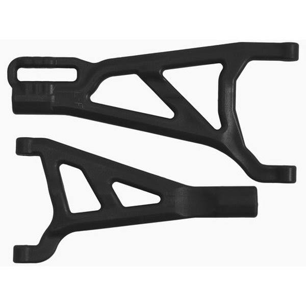 RPM Summit Revo and E-Revo Front Left A-arms - Black