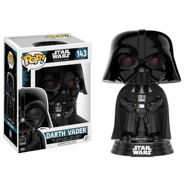Funko POP! Star Wars: Rogue One Vinyl Figure - Darth Vader
