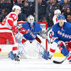 Why would Henrik Lundqvist want to sign with the Red Wings?