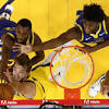 Warriors' James Wiseman becoming 'scary' player, Andrew Wiggins ...
