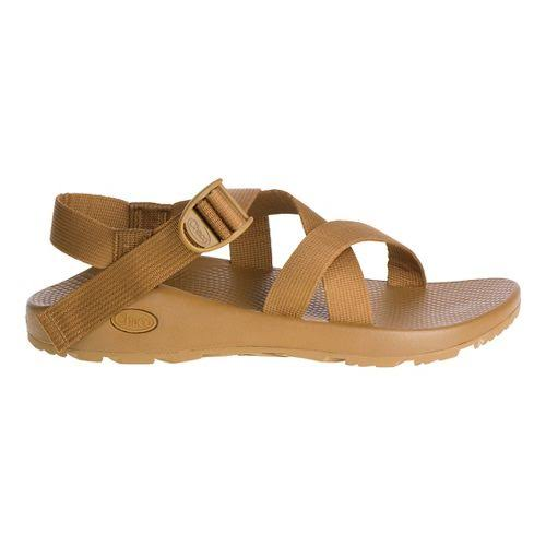 Chaco Men's Z/1 Classic Sandal - 10 - Bone Brown