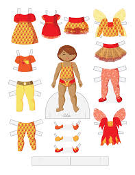 Childrens Halloween Books Pdf by Paper Doll October 2015