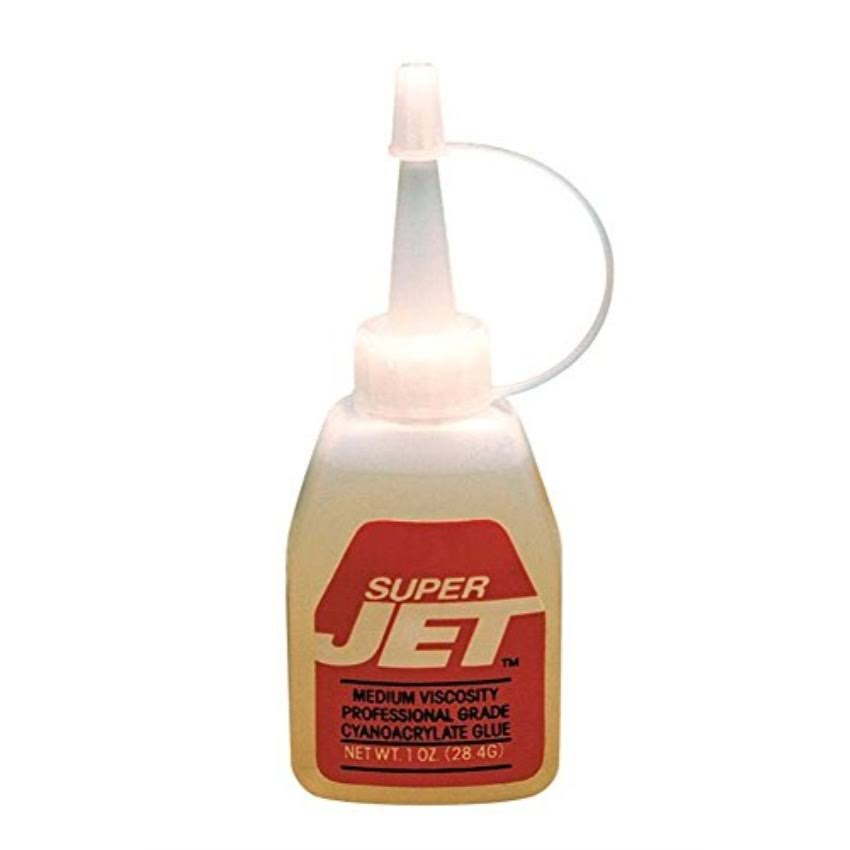 Jet Glue 767 Super Jet 1/2 oz