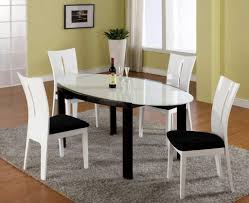 Modern Dining Room Sets Cheap by Dining Room White Contemporary Dining Table Kitchen And Dining