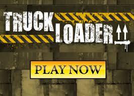遊ぶトラックローダーゲーム