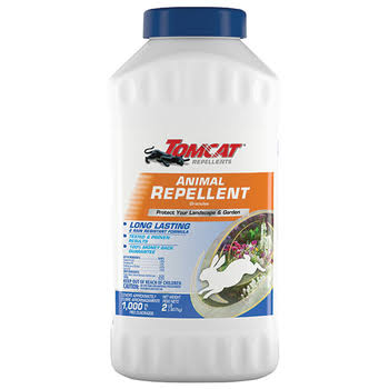 Tomcat Animal Repellent Granule - 2lbs