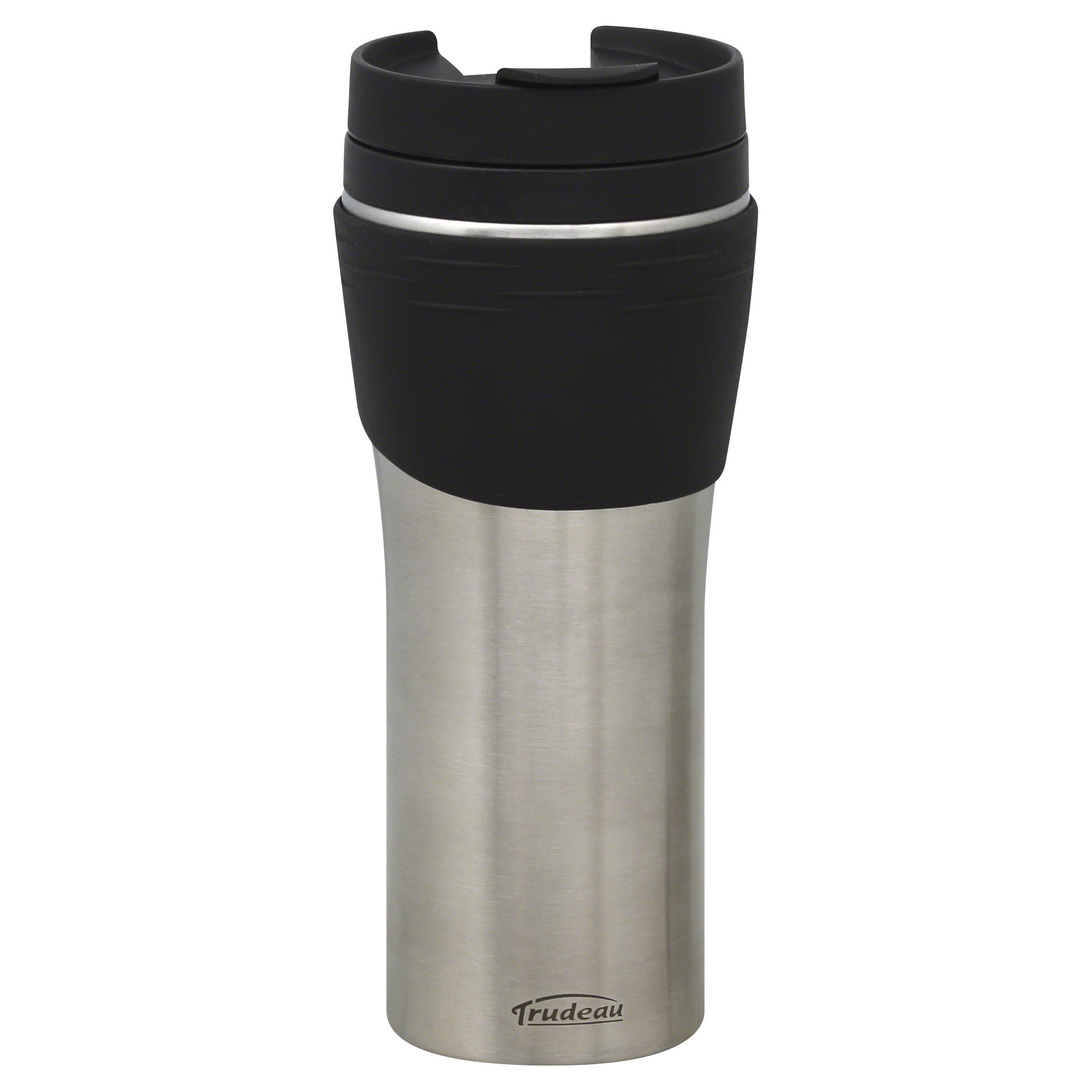 Trudeau 04715701 Stainless Steel Travel Tumbler - 16oz