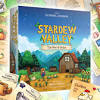 Stardew Valley The Board Game is now available for your tabletop