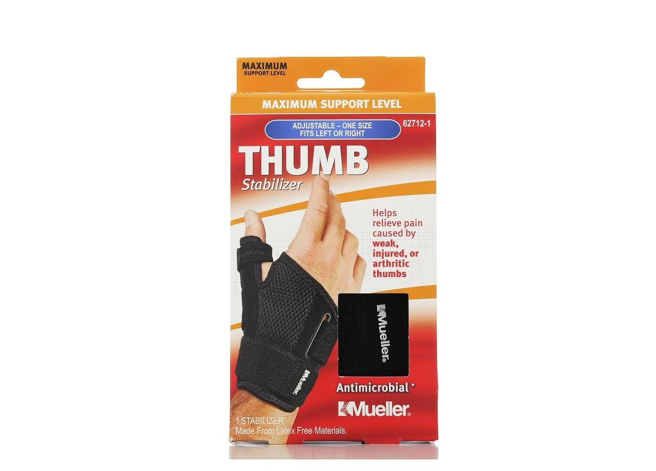 Mueller Thumb Stabilizer, Reversible