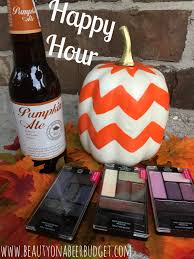 Whole Hog Pumpkin Ale Stevens Point Brewery by Beauty On A Beer Budget U2013 Chic Cheap And Snarky